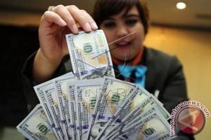 Dolar AS Melemah di Tengah Data Ekonomi yang Tidak Menggembirakan