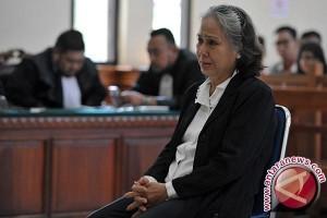 Terdakwa Margariet Dituntut Seumur Hidup Kasus Engeline