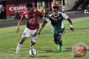 Bali United Kalahkan PS TNI Skor 2-0