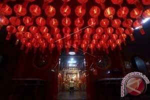 Shio-Shio yang Kena Bara Asmara di Tahun Monyet Api