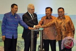 Wapres Kalla Buka Bali Clean Energy Forum 2016