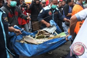 Four Dead in Plane Crash in Malang