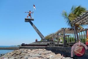 Wisatawan Padati Objek Wisata Eks Pelabuhan Buleleng