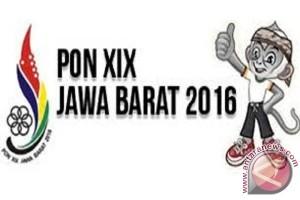 Likuran Atlet Buleleng Ikut PON Jawa Barat