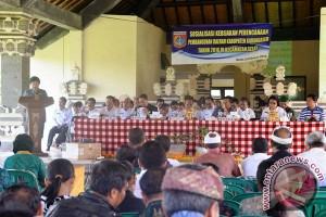 DPRD Bali : Masih Ada Ketimpangan Pembangunan Antarkabupaten