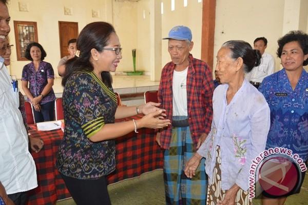 K3S Denpasar bantu lansia penyandang disabilitas