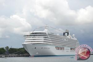 Kapal Pesiar Malta Kunjungi Wisata Lovina Buleleng