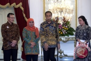 Presiden Jokowi Jelaskan Soal Pemberitaan BPJS Kesehatan