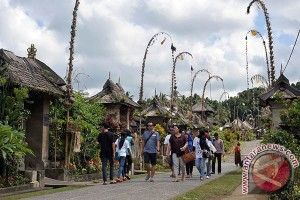 Buleleng To Develop 10 Tourism Villages