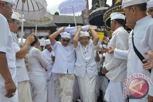 Gubernur Bali Ingatkan Masyarakat Untuk Selalu Bersyukur