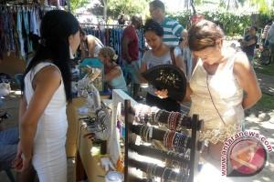 "Lomba Memancing Ajang ""Festival Pesona Bahari Mertasari"""