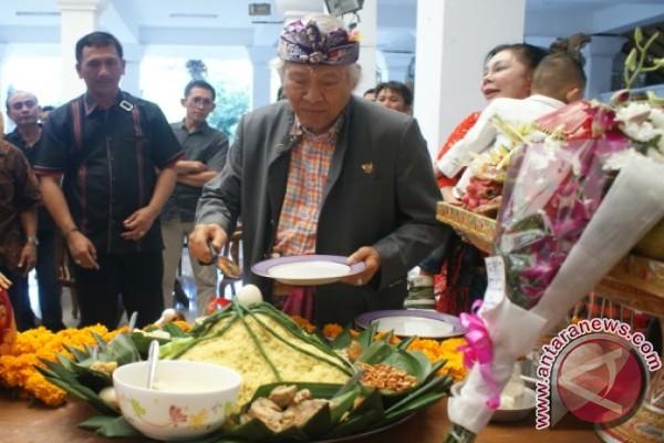 Pemkab Klungkung Siap Mengembangkan Museum Warisan Gunarsa