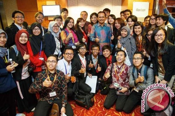"""25 siswa Denpasar ikuti """"IYIA 2018"""""""