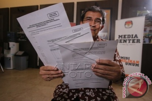 DPR Passes General Election Bill Into Law