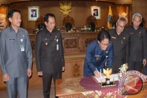 DPRD Puji Target PAD Badung Mencapai Rp5,2 Triliun
