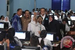 Undiksha Pelopori Pemilu Kampus Sistem Elektronik