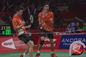 Tontowi/Liliyana ke Final Malaysia Terbuka