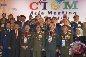 TNI Ingin Menjadi Pusat Pendidikan Militer Asia