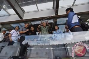 OCA Tinjau Persiapan Asian Games