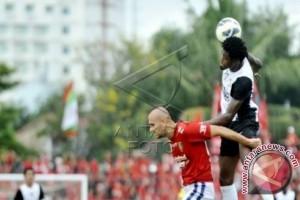 Pelatih Bali United Kecewa Kualitas Pemain Asing