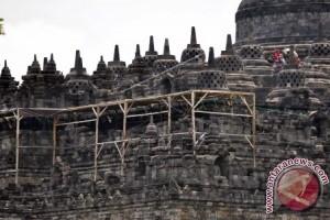 Tim UNY Teliti Jejak Dinasti Syailendra