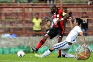 Persipura Kalahkan Bali United 2-1