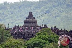 Twitter Resmikan Akun Ikon Budaya Indonesia