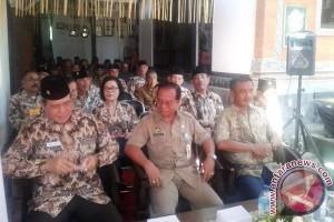PP Polri Karangasem Gelar Musyawarah Cabang I