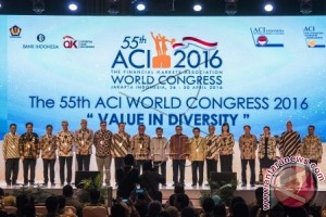 Pembukaan World Congress FMA