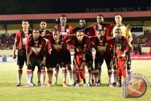 Kompetisi Bergengsi Sepakbola 2016 Bergulir dari Papua