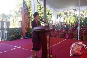 Festival Tirtagangga Ajang Kreativitas Bangkitkan Seni Budaya Karangasem