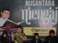 Gerakan Nusantara Mengaji
