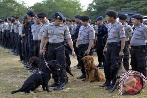 Dua Ribu Polisi Amankan Munaslub Golkar