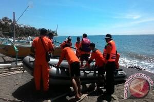 SAR Buleleng Gunakan Helikopter Cari Nelayan Hilang