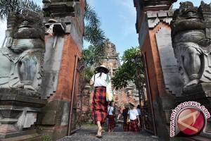 Keunikan di Balik Kamasan Jadi Desa Wisata