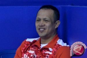 Tim Thomas Indonesia Turunkan Pemain Muda Hadapi India
