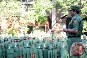 Wagub Bali Dorong Jajaran Akselerasi Penggunaan Anggaran