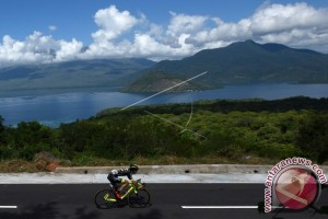 Indonesia Has Potential To Become World's Cycling Destination