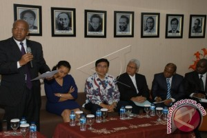 Perayaan 53 Tahun Uni Afrika