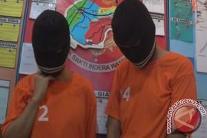 Alda Intan Bobol Vila Untuk Bayar Utang