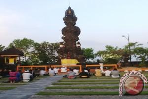 Pura Giri Natha Semarang Pemersatu Umat Sedharma