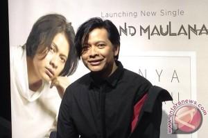 Armand Maulana akan Nyanyikan Lagu PON XIX/2016