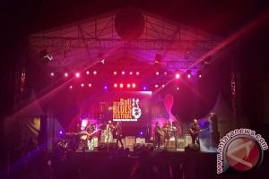 Bali Blues Festival Pukau Pecinta Musik