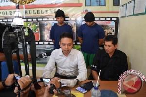 Polisi Buleleng Tangkap Pemuda Pemakai Narkoba