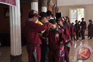 Buleleng Lepas 342 Atlet Porseni Pelajar, Harapkan Raih Prestasi Maksimal