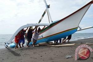 Nelayan Buleleng Keluhkan Tangkapan Ikan Sepi
