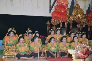 Bupati Buleleng Ajak Masyarakat Lestarikan Budaya Bali