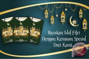 Butik Emas Lakukan Promosi  Ramadhan Di Bali