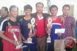SMA Dwijendra Denpasar  Juara DFC V Tahun 2016