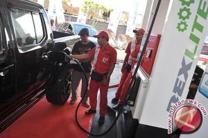 Pertamina Hadirkan Dexlite Ramah Lingkungan Di Bali